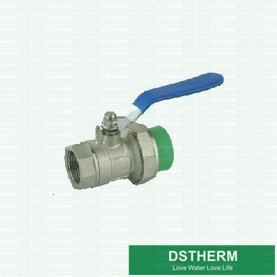 Ppr Female Single Union Ball Valve